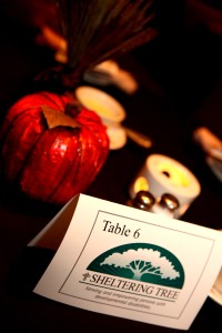 Sheltering Tree Fundraiser at Grisanti's